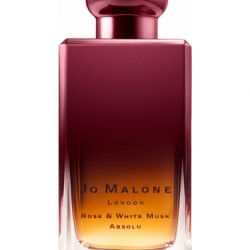 Jo Malone London - Rose & White Musk Absolu  for Unisex