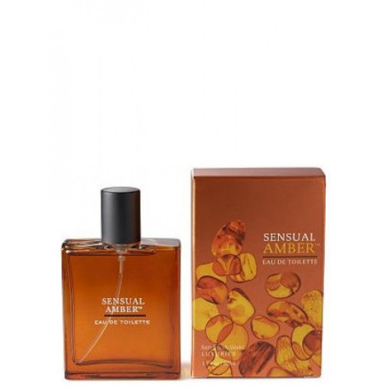 Bath and Body Works - Sensual Amber for women