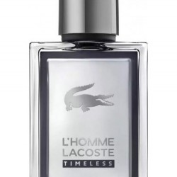 Lacoste - L'Homme Timeless for Man