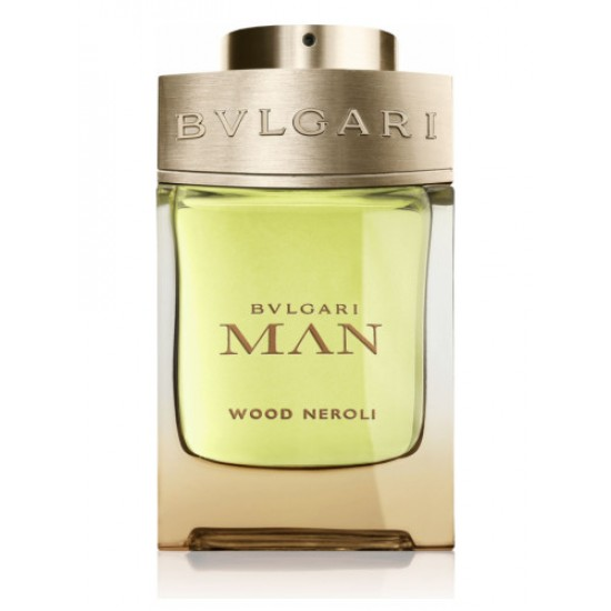 Bvlgari - Wood Neroli for Man