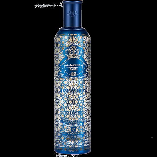 Al-Jazeera Perfumes - Damascus Musk - Grade A+