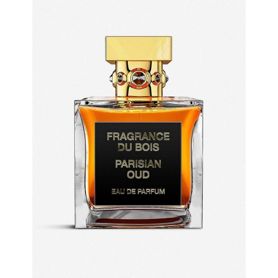 Fragrance Du Bois - Parisian Oud for Unisex - A+