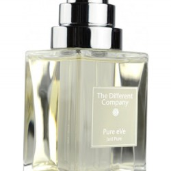 The Different Company - Pure eVe for Unisex - A+