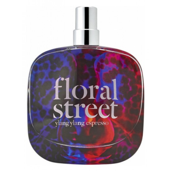 Floral Street - Ylang-Ylang Espresso for Unisex - A+