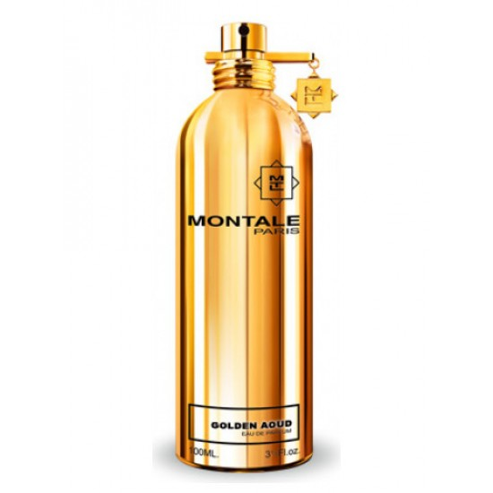 Montale - Golden Aoud for Unisex by Montale