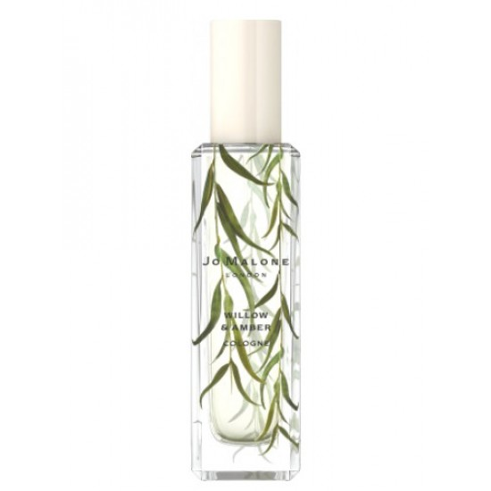 Jo Malone London - Willow & Amber for Unisex - A+