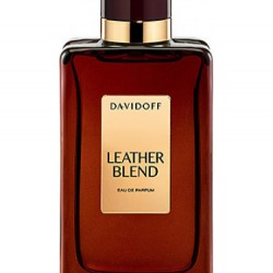 Davidoff - Leather Blend for Unisex