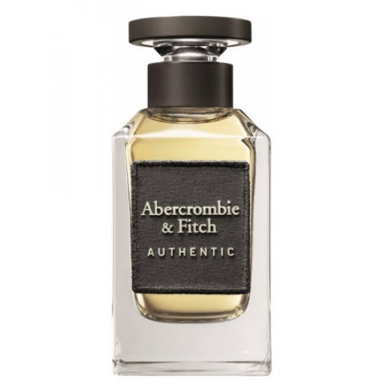 Abercrombie & Fitch - Authentic Man