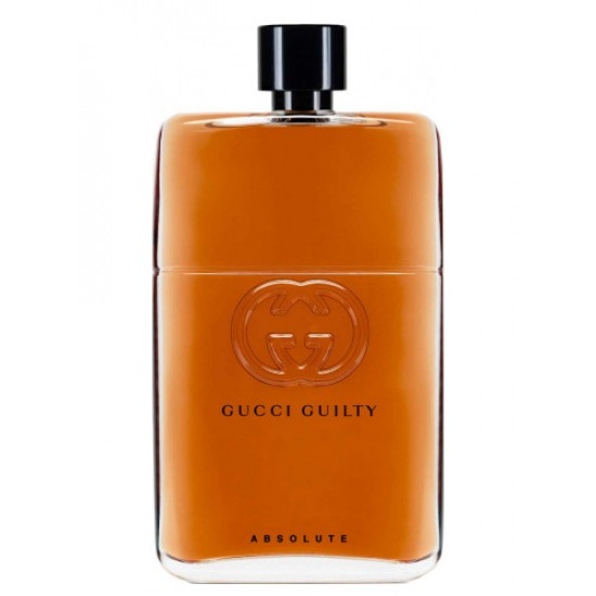 Gucci - Guilty Absolute Man A+
