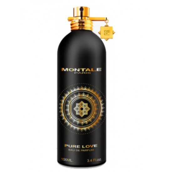 Montale - Pure Love for Unisex - A+