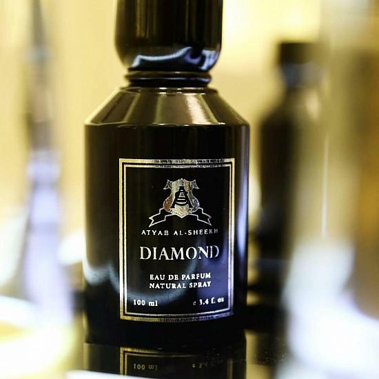 Atyab Al-Sheekh - Diamond Unisex