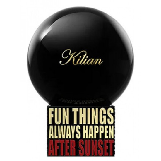 Kilian - Fun Things Always Happen After Sunset for Unisex