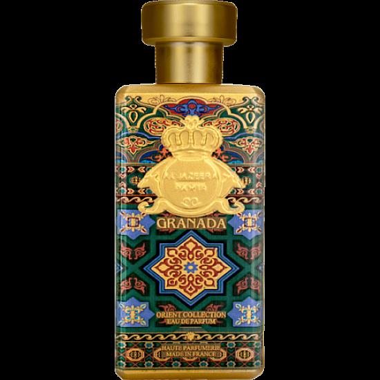 Al-Jazeera Perfumes - Granada Al-Jazeera for Unisex