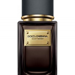 Dolce & Gabbana - Velvet Incenso for Man