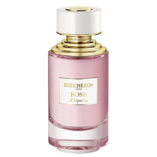 Boucheron - Rose d Isparta for Unisex