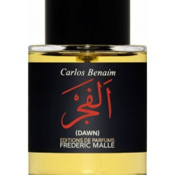 Frederic Malle - Dawn ( fajr ) for Unisex