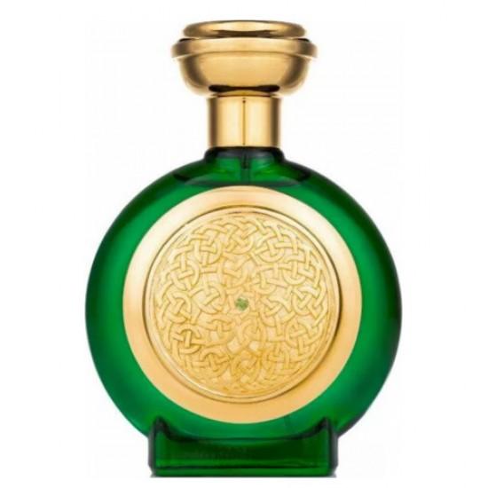 Boadicea the Victorious - Green Sapphire Unisex Perfume Oil -