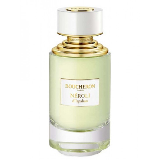 Boucheron - Néroli dIspahan by Boucheron