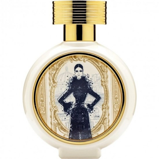 Haute Fragrance - Beautiful and Wild for Women by Haute Fragrance