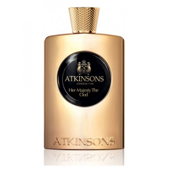 Atkinsons - Her Majesty The Oud women Perfume Oil A+