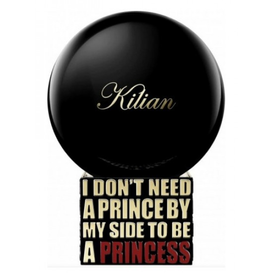 Kilian - I Dont Need A Prince for Unisex by Kilian