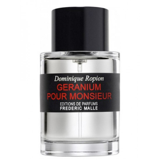 Frederic Malle - Geranium Monsieur for Man by Frederic Malle