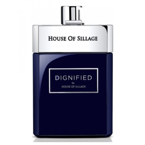 House Of Sillage - Dignified for Men - A+