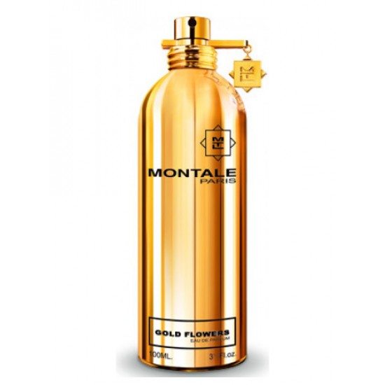 Montale - Gold Flowers for Unisex - A+