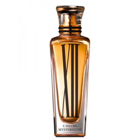 Cartier - L Heure Mysterieuse XII for Unisex