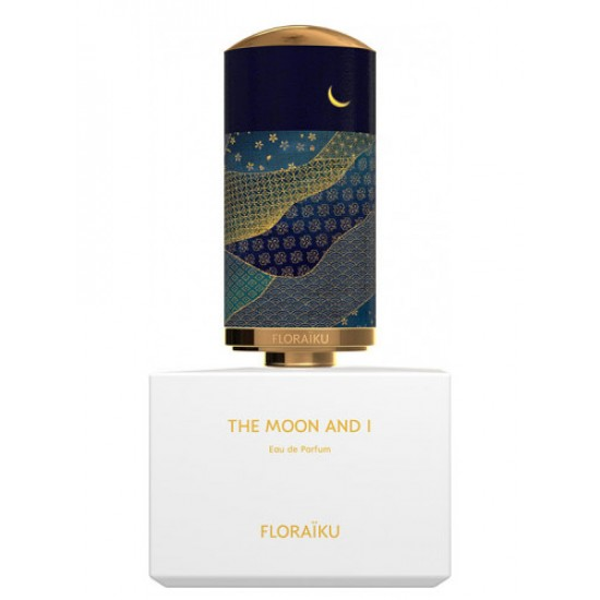 Floraïku - The Moon and I for Unisex - A+