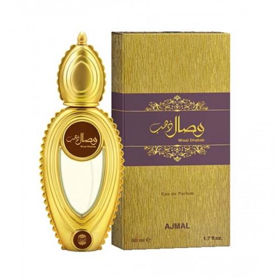 Ajmal - Wisal Dhahab Unisex - Grade A+