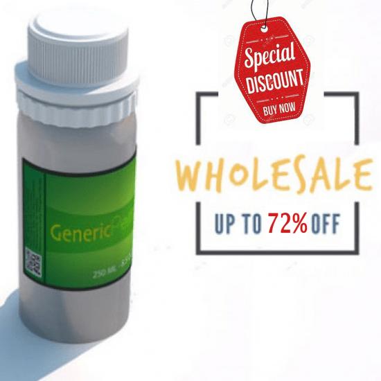 Wholesale Designer Perfume Oils 250 ML 8.45 oz Designer Perfume Oil Wholesale by Generic Perfumes