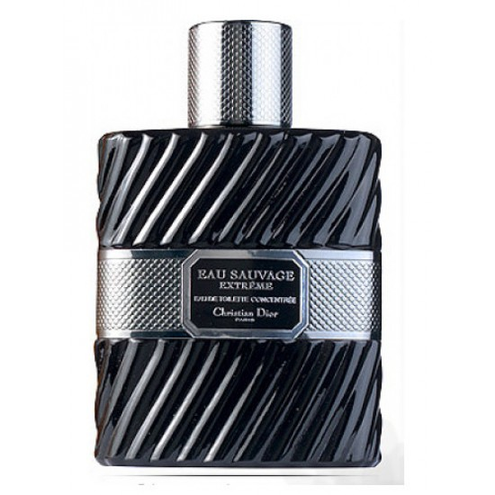 Christian Dior - Eau Sauvage Extreme for Unisex by Christian Dior