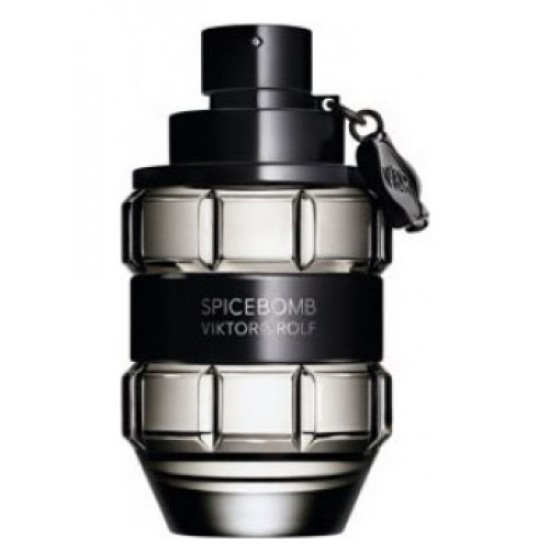 Viktor & Rolf - Spicebomb for Man by Viktor & Rolf