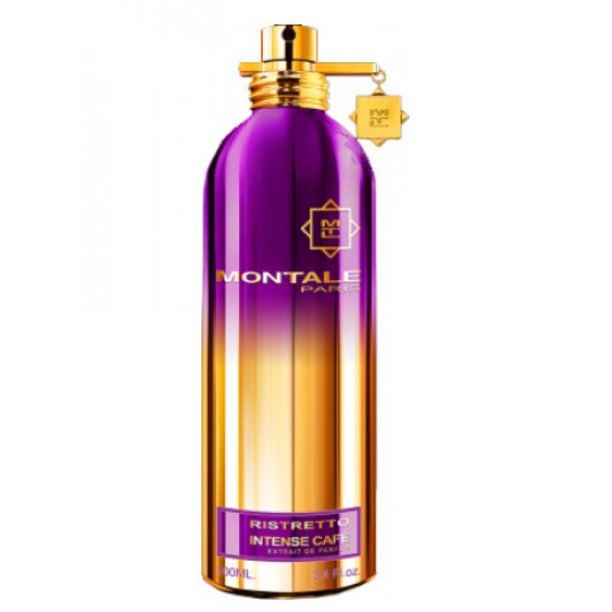 Montale - Ristretto Intense Cafe for Unisex - A+