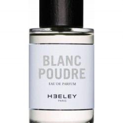 Heeley - Blanc Poudre for Unisex - A+