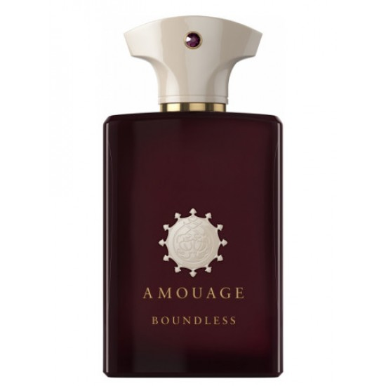 Amouage - Boundless for Unisex A+