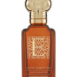 Clive Christian - E Gourmand Oriental With Sweet Clove for Man - A+