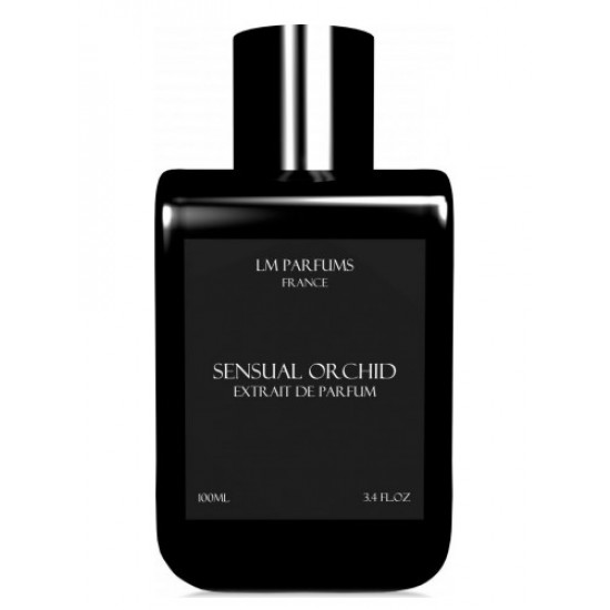 Laurent Mazzone - Sensual Orchid for Women - Grade A+