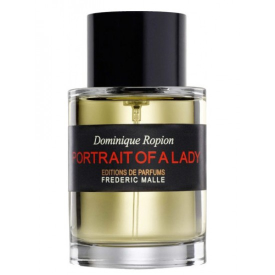 Frederic Malle - Portrait Of A Lady Perfume Oil - Grade A+