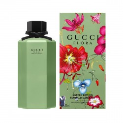 Gucci - Flora Emerald Gardenia for Women