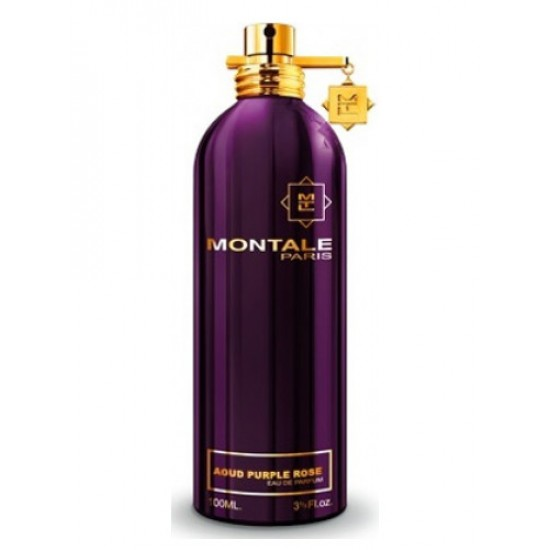 Montale - Aoud Purple Rose for Unisex - A+