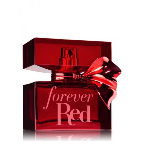 Bath and Body Works - Forever Red for Women A+