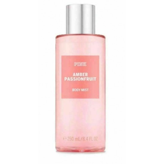 Victoria`s Secret - Pink Amber Passionfruit for Unisex - A+