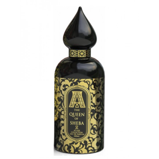 Attar Collection - The Queen of Sheba for Women - A+