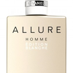Chanel - Allure Homme Edition Blanche for Man A+