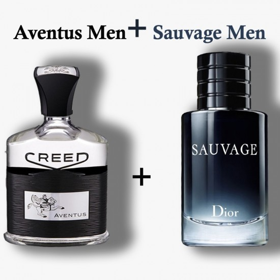 Aventus + Sauvage