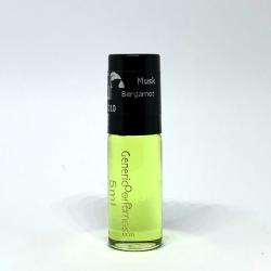 Musk Bergamot  Unisex