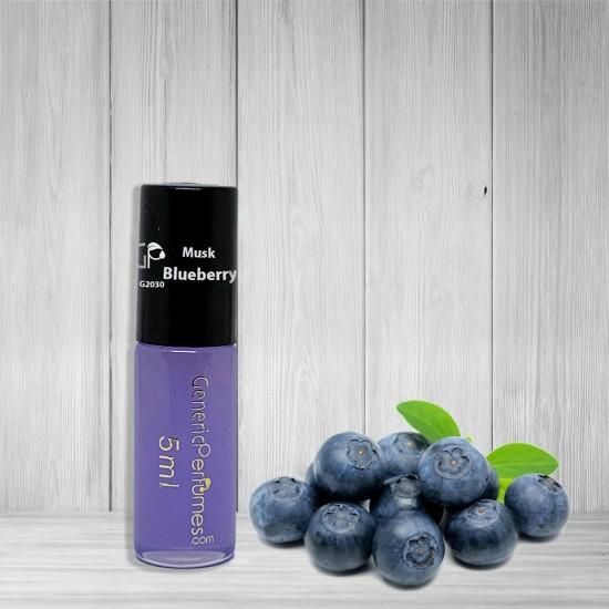 Musk Blueberry Unisex