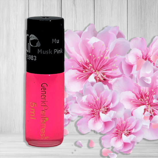 Musk Pink Unisex